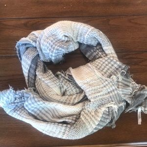 New soft scarf Charlotte Russe